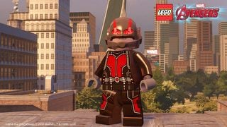 LEGO Marvel's Avengers - screen - 2016-04-07 - 318987
