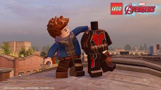 LEGO Marvel's Avengers - screen - 2016-04-07 - 318989