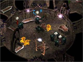 Baldur's Gate II: Tron Bhaala - screen - 2001-03-30 - 2833