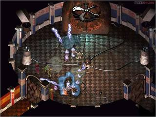Baldur's Gate II: Tron Bhaala - screen - 2001-03-30 - 2834