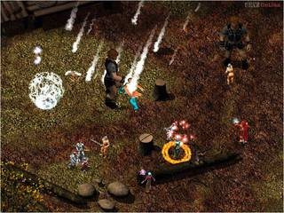 Baldur's Gate II: Tron Bhaala - screen - 2001-03-30 - 2836