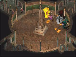 Baldur's Gate II: Tron Bhaala - screen - 2001-03-30 - 2838