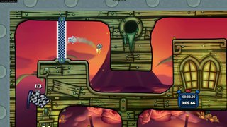 Worms 2: Armageddon - screen - 2011-07-04 - 213678