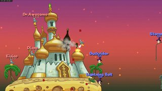 Worms 2: Armageddon - screen - 2011-07-04 - 213681
