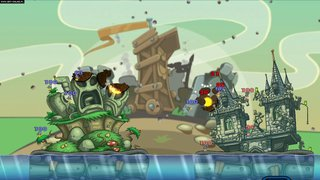 Worms Reloaded - screen - 2011-07-04 - 213682