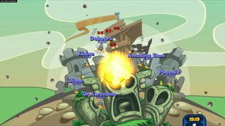 Worms 2: Armageddon - screen - 2011-07-04 - 213683