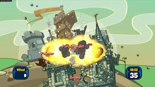 Worms 2: Armageddon - screen - 2011-07-04 - 213684