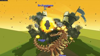 Worms 2: Armageddon - screen - 2011-07-04 - 213685