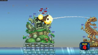 Worms 2: Armageddon - screen - 2011-07-04 - 213686
