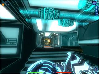 Tron 2.0: Killer App - screen - 2003-09-24 - 19028