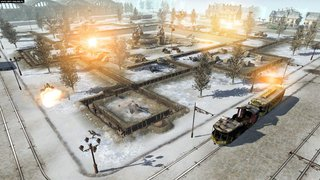 Men of War: Oddział Szturmowy - screen - 2010-11-18 - 198582