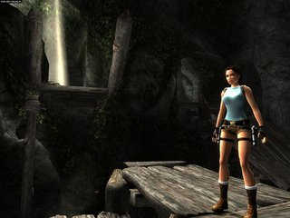 Tomb Raider: Anniversary - screen - 2006-12-27 - 77323