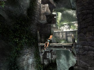 Tomb Raider: Anniversary - screen - 2006-12-27 - 77324