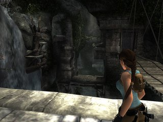 Tomb Raider: Anniversary - screen - 2006-12-27 - 77325