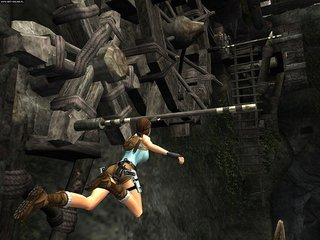 Tomb Raider: Anniversary - screen - 2006-12-27 - 77326