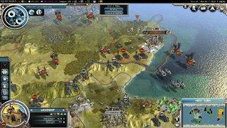 Sid Meier's Civilization V: Bogowie i Królowie - screen - 2012-06-20 - 241253
