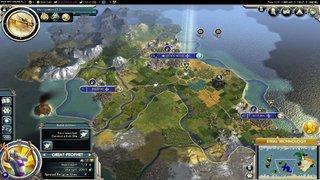 Sid Meier's Civilization V: Bogowie i Królowie - screen - 2012-06-20 - 241255