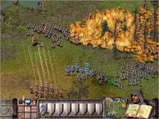 Twierdza - screen - 2001-11-29 - 8037
