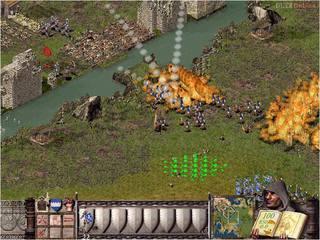 Twierdza - screen - 2001-11-29 - 8038
