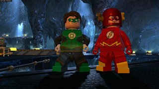LEGO Batman 2: DC Super Heroes - screen - 2012-06-20 - 241274
