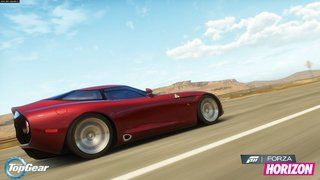 Forza Horizon id = 258891