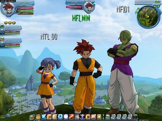 Dragon Ball Online - screen - 2011-07-04 - 213807