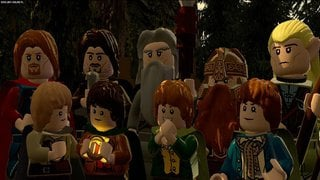 LEGO The Lord of the Rings: Władca Pierścieni - screen - 2012-10-31 - 250575
