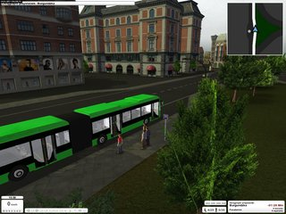 Symulator Autobusu - screen - 2010-11-18 - 198618