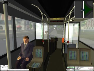 Symulator Autobusu - screen - 2010-11-18 - 198619