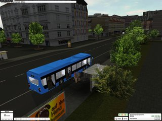 Symulator Autobusu - screen - 2010-11-18 - 198624