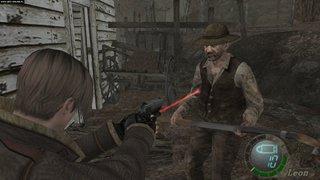 Resident Evil 4 id = 79981