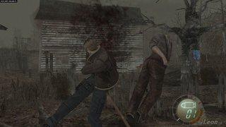 Resident Evil 4 id = 79982