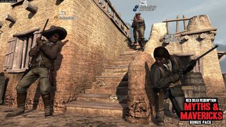 Red Dead Redemption - screen - 2011-09-08 - 218998