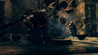 Dark Souls - screen - 2012-09-20 - 247108