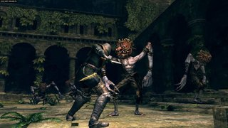 Dark Souls - screen - 2012-09-20 - 247110