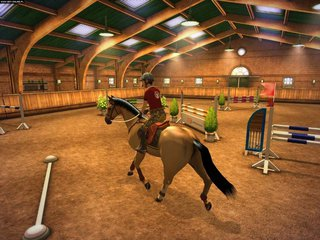 My Horse and Me id = 97019