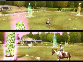 My Horse and Me id = 97020