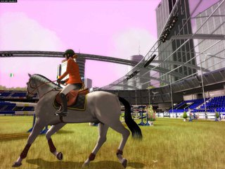 My Horse and Me id = 97022