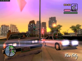 Grand Theft Auto: Vice City Stories - screen - 2007-03-09 - 80047