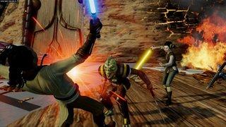 Kinect Star Wars id = 231317