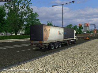Euro Truck Simulator - screen - 2008-04-04 - 102165