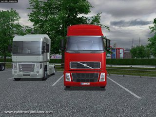 Euro Truck Simulator - screen - 2008-04-04 - 102166