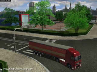 Euro Truck Simulator - screen - 2008-04-04 - 102168