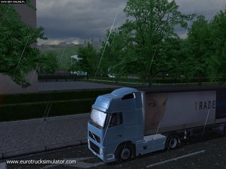 Euro Truck Simulator - screen - 2008-04-04 - 102169