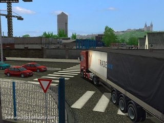 Euro Truck Simulator - screen - 2008-04-04 - 102170