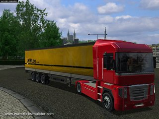 Euro Truck Simulator - screen - 2008-04-04 - 102172