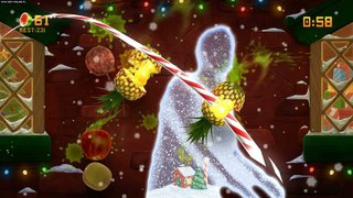 Fruit Ninja Kinect - screen - 2011-12-15 - 227499