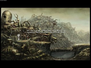Machinarium - screen - 2009-10-19 - 167549