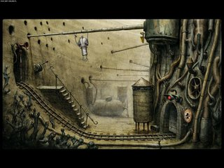 Machinarium - screen - 2009-10-19 - 167550