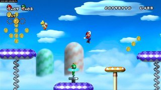 New Super Mario Bros. Wii id = 167565